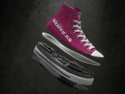 T-Mobile Sidekicks revive an old favorite, this time for your feet