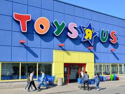 As Toys R' Us goes, so goes the toy industry