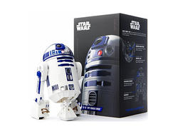 Amazon discounts R2-D2, books, and more for today only