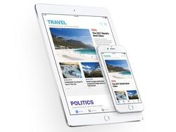 Apple News reportedly going premium, expect a subscription