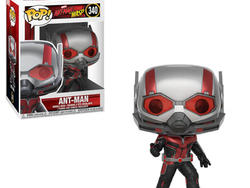 Funko shrinks down the fun with Ant-Man and the Wasp