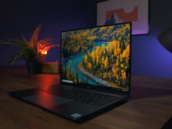 Huawei MateBook X Pro: A serious MacBook competitor