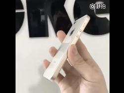 iPhone SE 2 shows up in video, boasts classy glass-based look