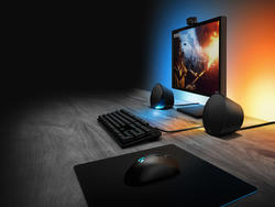 Logitech G560 Lightsync Speaker System review: Are they all flash?