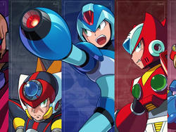 Mega Man X Legacy Collections finally detailed by Capcom
