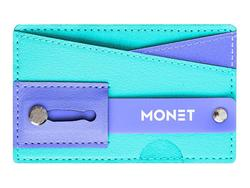 Monet is the best alternative to phone wallet cases