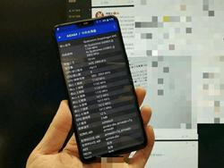 OnePlus 6 smiles for the camera in new leak
