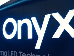 Samsung Onyx is the future of going to the movies