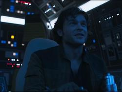 Solo is flopping so bad it will lose Disney millions of dollars