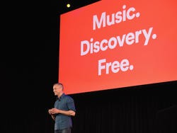 Spotify relaunches free tier with on-demand playlists