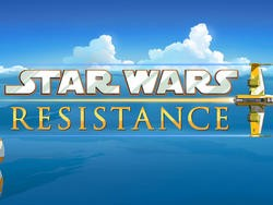 Star Wars Resistance is the latest Lucasfilm animated series