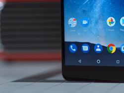Nokia 9 expected in late August, in-display fingerprint scanner likely