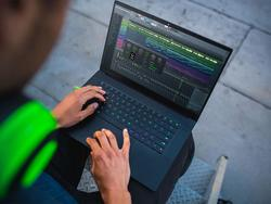 Razer's new Blade is a compact laptop that's also great for gaming