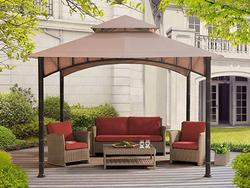 Amazon discounts furniture, gazebos, books, and more for today only