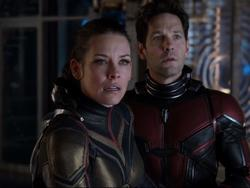 Ant-Man and the Wasp Could Contain Major Teaser for Avengers 4