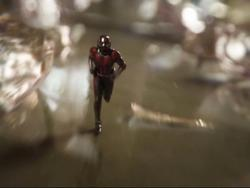 Ant-Man and the Wasp's mid-credits scene is an important part of Avengers 4