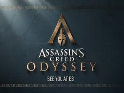Assassin's Creed Odyssey goes to ancient Greece