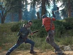 Days Gone hands-on: Sony's take on the zombie apocalypse is gritty and brutal
