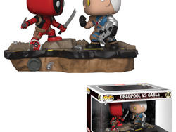 Funko announces new Deadpool figures, Japanese wrestlers, and more