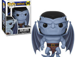 Funko unleashes the Gargoyles in a set of new releases