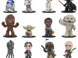 Funko dives back into Avengers: Infinity War and Star Wars