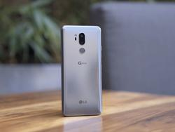 LG G8 Leak Reveals Details About Design and Camera