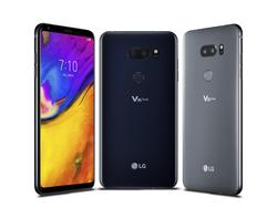 LG V35 ThinQ is official, but it's not all that new