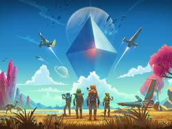No Man's Sky hits Xbox this July - with proper multiplayer