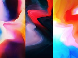 Snatch the OnePlus 6 wallpapers in 4K resolution right here
