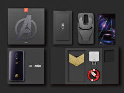 An Avengers: Infinity War-themed OnePlus 6 is coming