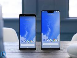 Pixel 3 concept shows off Google embracing the notch