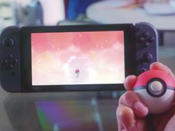 Using Nintendo's new Poké Ball controller elevates the experience of Pokémon: Let's Go!