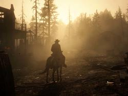 Red Dead Redemption 2's new trailer introduces us to the gang