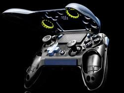 SCUF's Vantage controller gives you an 'Elite' experience on PS4