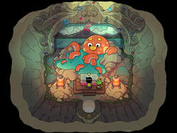 Swords of Ditto: The end of the world doesn't have to be grim