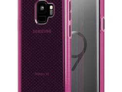 Giveaway: Win a Tech21 case for your Galaxy S9!