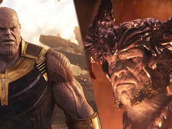 Thanos vs. Steppenwolf - Avengers: Infinity War shows us what held Justice League back