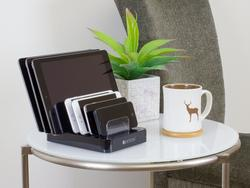 Best multi-port USB charging stations for the home and office