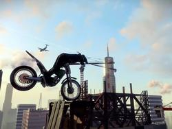 Trials Rising trailer combines motocross with exciting world-bound tracks