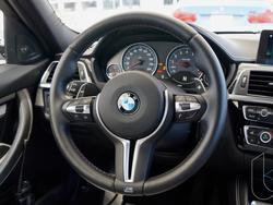 BMW Smartwatches Are About to Be a Thing