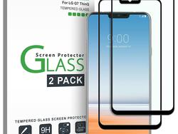 Best LG G7 screen protectors