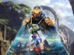 Anthem release date confirmed at E3, new trailer and gameplay released