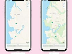 Apple Expands Collection of Mapping Data for Apple Maps to 45 States