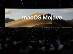 Apple announces macOS Mojave with Dark Mode, Dynamic Desktop and more