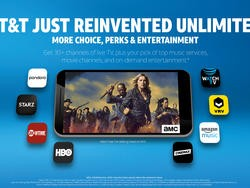 AT&T bundles WatchTV service with new unlimited plans