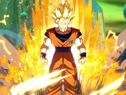 Free Dragon Ball game when you pre-order Dragon Ball FighterZ for the Switch
