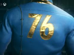 Yes, Fallout 76 is entirely online