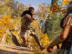 Assassin's Creed Odyssey means some big changes for the series
