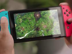 Nintendo Switch Becomes Fastest-Selling Console of Current Generation