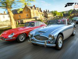 Forza Horizon 4: Where's Our review?